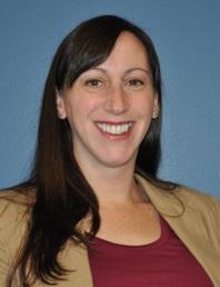 Jessica Solomon Fisher, MPP